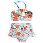 Disney Moana Swimsuit for Girls - 2-Piece