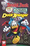 DonaldDuck issue 372 regular cover