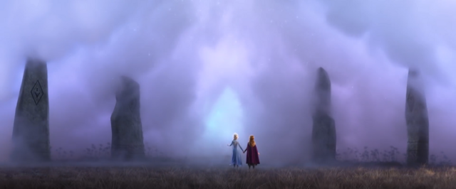 Top 5 Burning (Freezing?) Questions About 'Frozen 2'