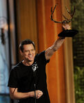 Jim Carrey Guys Choice Award