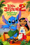 Lilo & Stitch 2 Stitch Has a Glitch