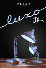 Luxo, Jr.