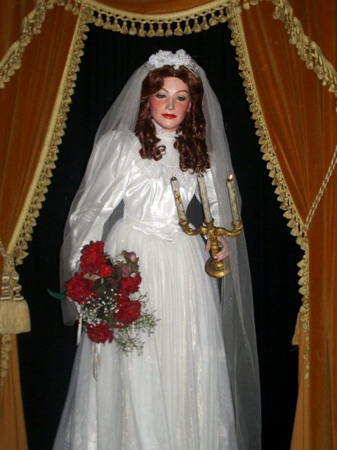 Disney Pirate Wedding Dresses
