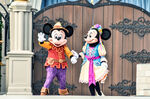 Mickeys royal friendship faire