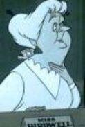 Miss birdwell