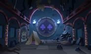 Monster Bash concept 1