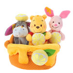 Pooh Hunny Day Pooh & Friends stuffed toy