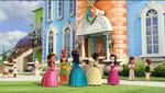 Princess Adventure Club 11