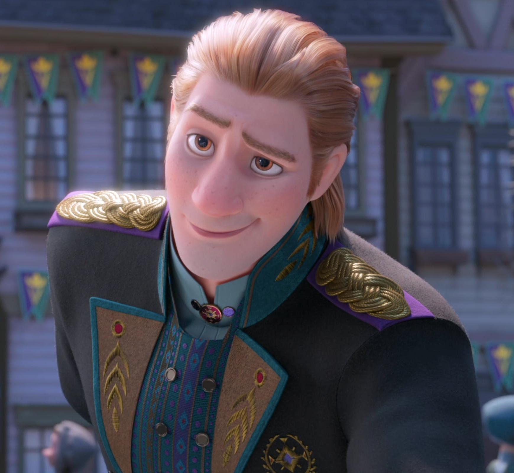 Kristoff   Disney Wiki   Fandom