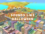 Sounds Like Halloween
