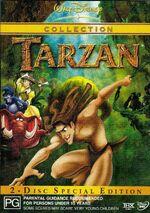Tarzan 2005 AU