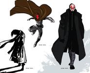 The Art of Big Hero 6 (artbook) 133