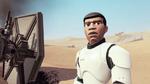 The Force Awakens DI Playset 05