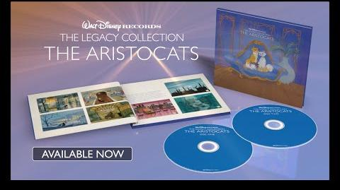 The Legacy Collection Aristocats