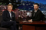Will Ferrell visits JKL