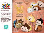 Beauty and the Beast Tsum Tsum Tuesday (US)