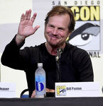 Bill Paxton SDCC