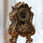 Cogsworth Limited Edition Clock - Beauty and the Beast - Live Action Film