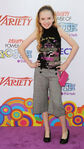Darcy Rose Byrnes Variety's Power of Youth event