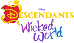 Descendants-WickedWorld