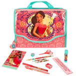 Elena of Avalor Zip-Up Stationery Kit