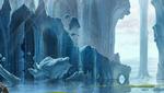 Frozen disney 2013 la reina de las nieves disney destination 2012 preview elsa anna kristoff clasico animado