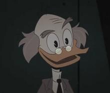 Ludwig Von Drake (2017)