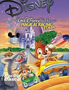 Magical Racing Tour