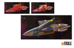 Miles from Tomorrowland vehicle concept 5