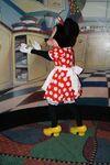 Minnie Mouse at Character Breakfest Inn7.jpg