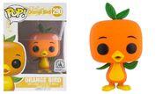 Orange Bird POP