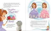 Sofia the Second (book) 3