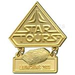 Star Tours - Countdown