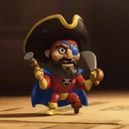 Super Pirate