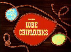 Thelonechipmunks