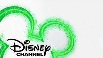 You're Watching Disney Channel Music (Bounce Era 2)