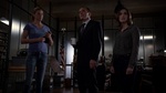 Agents of S.H.I.E.L.D. - 2x06 - A Fractured House - Bobbi, Coulson and Simmons