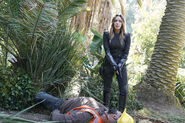 Agents of S.H.I.E.L.D. - 6x12 - The Sign - Photography - Quake
