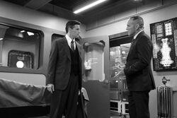 Agents of S.H.I.E.L.D. - 7x04 - Out of the Past - Photography - Sousa and Coulson