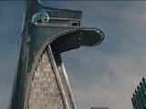 Torre dos Vingadores