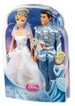 DOLL-DISP-CHAR-CIND-FAIRYTALE WEDDING