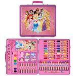 Disney Princess 2013 Tin Art Case