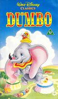 Dumbo1994UKVHS