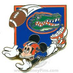 Florida Gators Pin