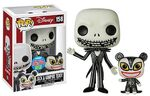 Funko Pop NYCC Exclusive Jack and Vampire Teddy