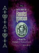 Haunted Mansion Tales Volume 2