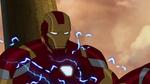 Iron Man Secret Wars 08