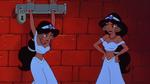 Jasmine & Jafar-Jasmine