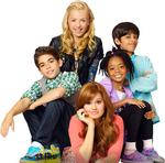 Jessie&NiñosRoss