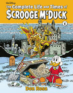 Life and Times of Scrooge McDuck (Fantagraphics)